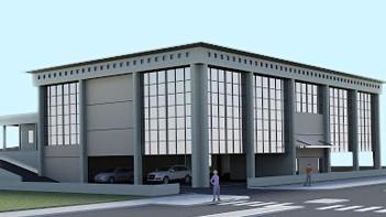 Immobili commerciali, industriali, capannoni, uffici - Agenzia Immobiliare La Mappa - Montebelluna (TV)