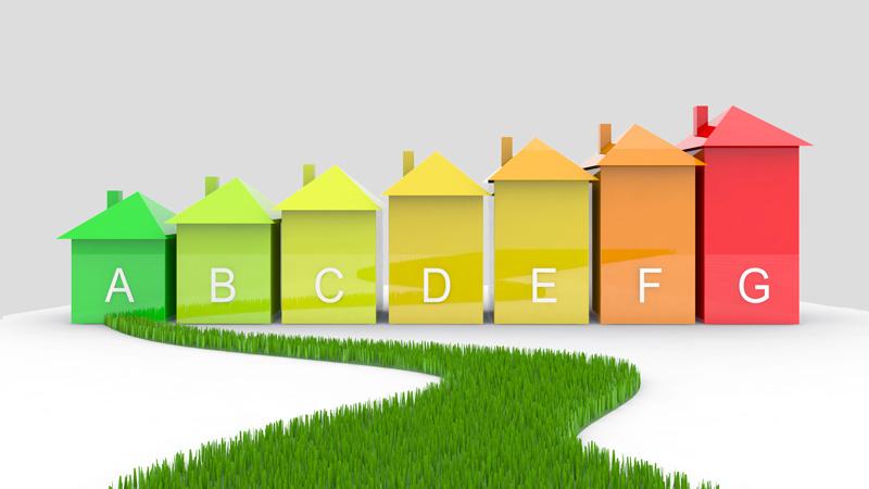 Attestazione energetica - La Mappa Immobiliare