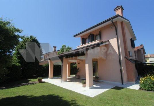 Bifamiliare in vendita a Trevignano Falzè - La Mappa Agenzia Immobiliare