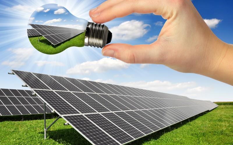 Fotovoltaico e batterie