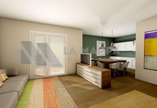 Appartamento nuovo a Trevignano in vendita - La Mappa Agenzia immobiliare