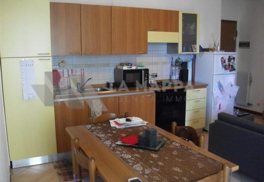mini appartamento in affitto a montebelluna